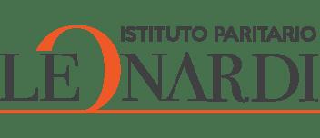 Istituto Paritario Leonardi Retina Logo