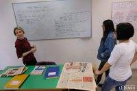 Giornale in classe