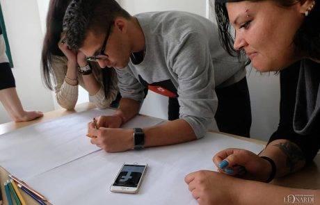 Gli assiomi della comunicazione e Facebook - Progetto didattico
