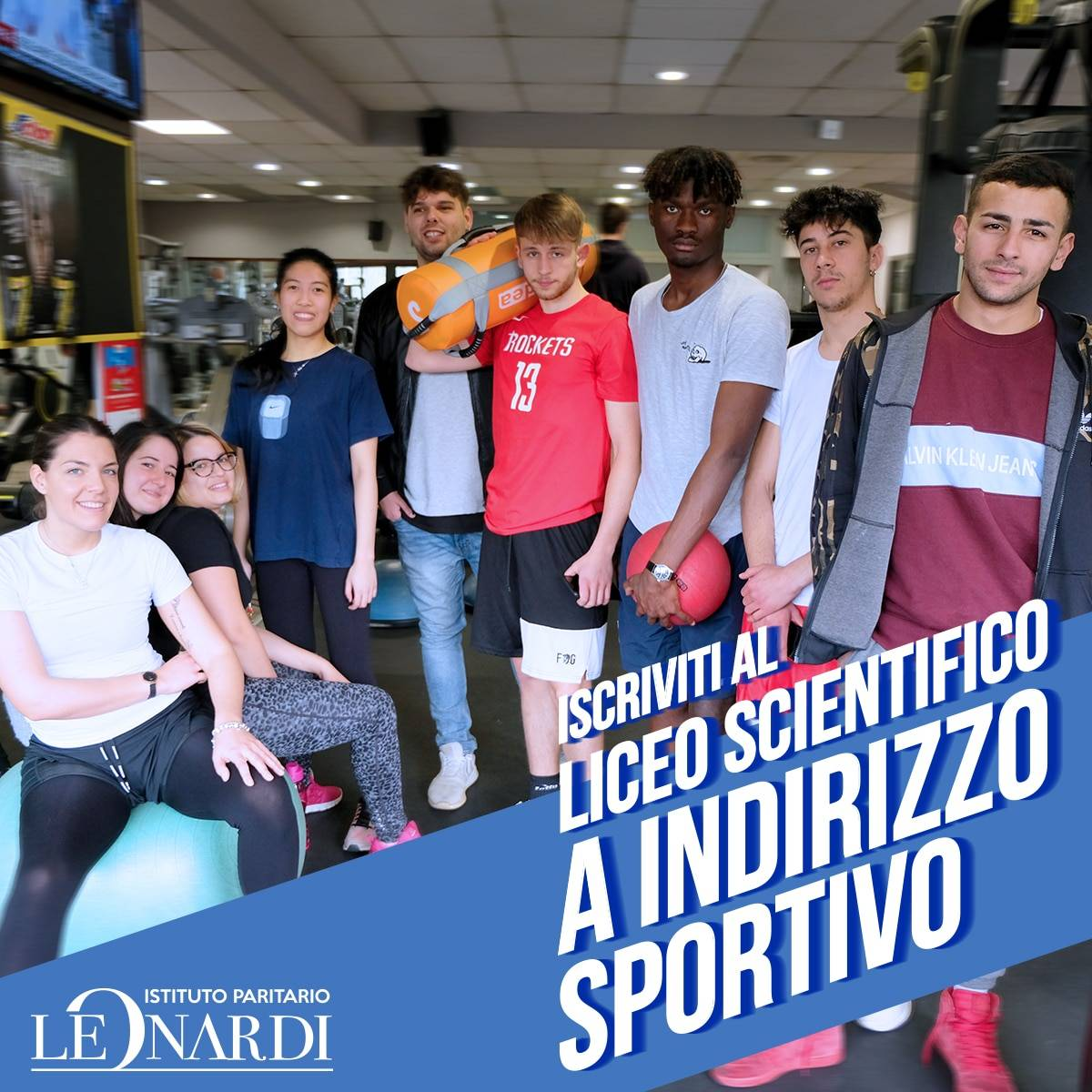 Liceo Sportivo Perugia